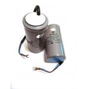 Конденсатор пусковой Piranill CD60 400uF 250V