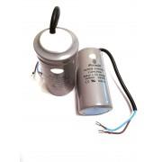 Конденсатор пусковой Piranill CD60 500uF 250V
