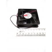 Вентилятор Sunflow (24V, 0.10A) 80х80х25мм квадратный
