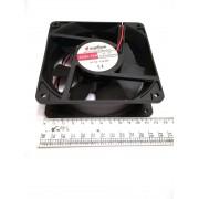 Вентилятор Sunflow (12V, 0.34A) 120х120х38мм квадратный