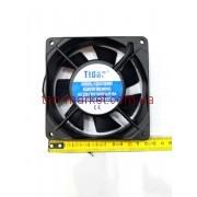 Вентилятор Tidar (220V, 0.10A) 120х120x25 мм (узкий)