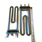 Тэн на стиральную машину 1800W / L=190мм (без отверстия под датчик)  / Thermowatt (Италия)