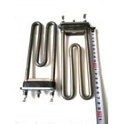 Тэн на стиральную машину 1600W под датчик / L=177мм / Thermowatt (Италия)