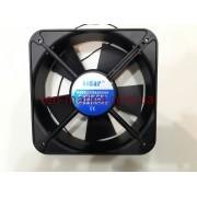 Вентилятор Tidar (220V, 0.31A) 200х200x60 мм (квадратный)