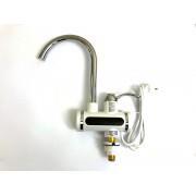 Электрический цифровой проточный водонагреватель (кран) 3000W