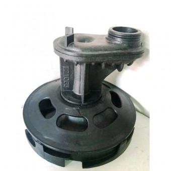 Диффузор с трубкой вентури JCR 1 A купить в Украине