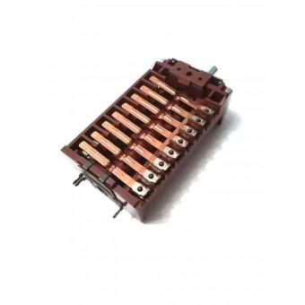 Переключатель11-ти позиционный ПМ 42.003000.009 для электроплит и духовок / EGO / Германия купить в Украине