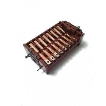 Переключатель 11-ти позиционный ПМ 42.00000.047 для электроплит и духовок / EGO / Германия купить в Украине