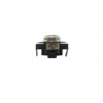 Термоотсекатель KSD302R аварийный / 250V / 25A / на 85°  купить в Украине
