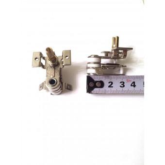 Терморегулятор KST 220 / 10A / 250V высота стержня 15мм купить в Украине