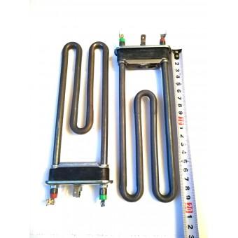 Тэн на стиральную машину 1800W / L=190мм под датчик / Thermowatt (Италия) купить в Украине
