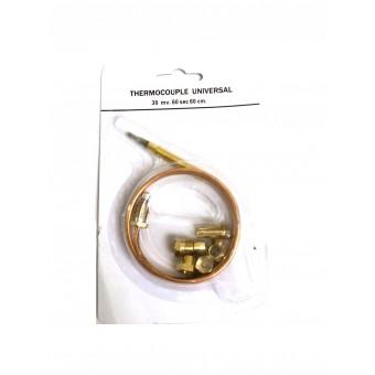 Термопара универсальная на газовую плиту 60см-30mv-60sec купить в Украине