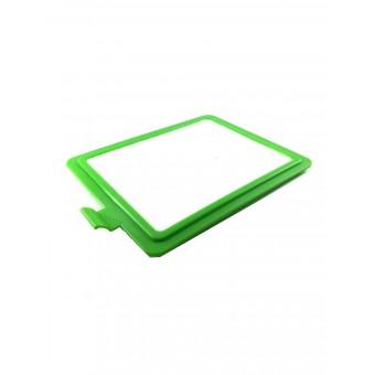 Выходной фильтр EF17 для пылесоса Electrolux, Zanussi, AEG, Privileg, Progress - 9092880526