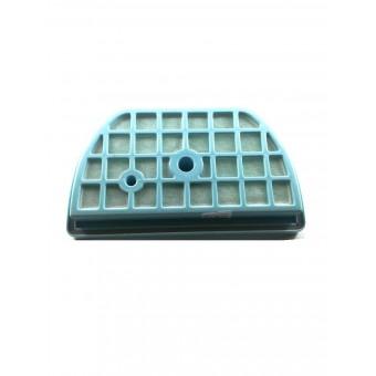 """Фильтр мотора (микрофильтр + поролон + фильтр типа """"гриль"""") в корпусе для пылесоса LG"""