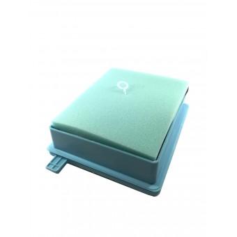 Комплект сменных фильтров FC8058/01 для пылесоса Philips PowerPro Active