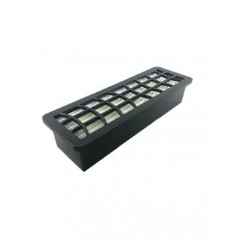 Выходной фильтр HEPA для пылесоса Zelmer, Bosch, Pitsos, Profilo, Constructa - 919.0080 / 00632555 / 00794784 / без коробки