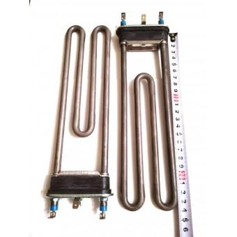 Тэн на стиральную машину 2050W / L=240мм без отверстия / Thermowatt (Италия) купить в Украине