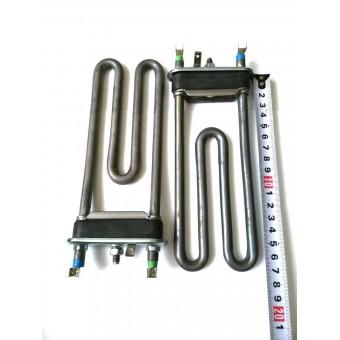 Тэн на стиральную машину 1700W без отверстия / L=170мм / Thermowatt (Италия) купить в Украине