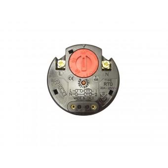 Терморегулятор RECO 20A с защитой / без флажка / Италия купить в Украине