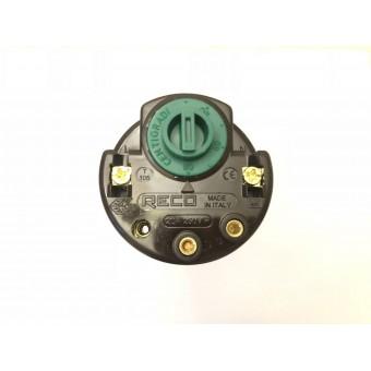 Терморегулятор RECO 20A без защиты / без флажка / Италия купить в Украине
