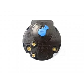Терморегулятор RTS 16A без флажка / Италия купить в Украине
