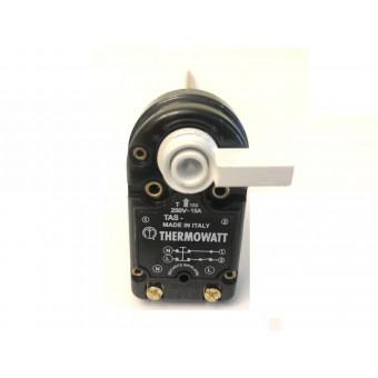Терморегулятор TAS 15A с флажком / Италия купить в Украине