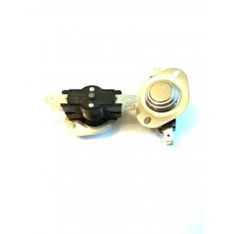 Термоотсекатель KSD301C аварийный для Electrolux/ 250V / 16A / на 90° купить в Украине