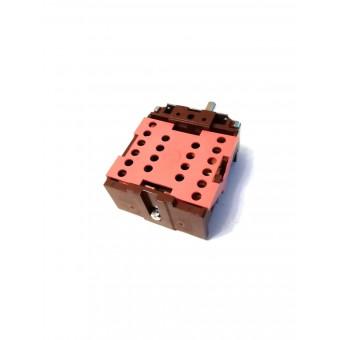 Переключатель 6-ти позиционный ПМ 46.26866.801 для электроплит и духовок / EGO / Германия купить в Украине