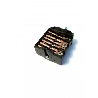 Переключатель 6-ти позиционный ПМ 46.23866.500 для электроплит и духовок / EGO / Германия купить в Украине