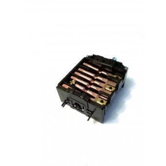 Переключатель 7-ми позиционный ПМ 46.27266.500 для электроплит и духовок / EGO / Германия купить в Украине