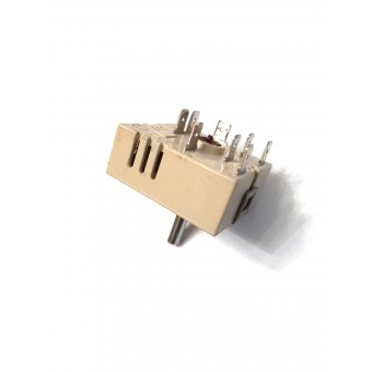 Переключатель мощности 50.57021.010 для стеклокерамических поверхностей EGO / Германия купить в Украине