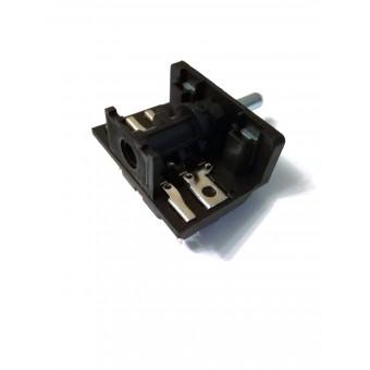 Переключатель 4-x позиционный AC304A / 250V / 16A / T150 для электроплит и духовок / Argeson / Турция купить в Украине