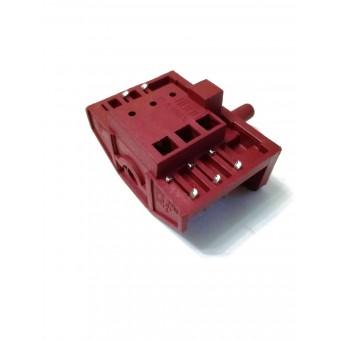 Переключатель 5-ти позиционный Tibon 430 / 250V / 16A / T125 для электроплит и духовок / Турция купить в Украине