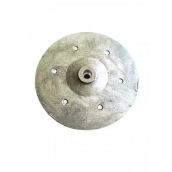 Крыльчатка насоса БЦН: под сальник с кольцом 8 мм купить в Украине