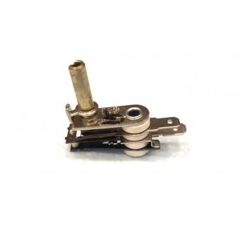 Терморегулятор биметаллический KST228B (MINJIA) / контакты смотрят прямо / без ушей / 3 изоляции купить в Украине