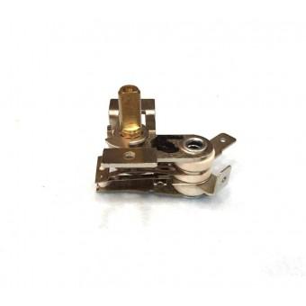 Терморегулятор биметаллический KST118 (MINJIA) / нижний контакт гнутый вверх / 3 изоляции купить в Украине