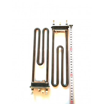 Тэн на стиральную машину 2050W / L=250мм (без отверстия под датчик)  / Thermowatt (Италия) купить в Украине