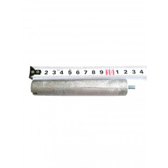 Анод магниевый Ø21мм / L=120мм / резьба M5x10мм Италия купить в Украине