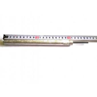 Анод магниевый Ø18мм / L=210мм / резьба M4x50мм Италия купить в Украине