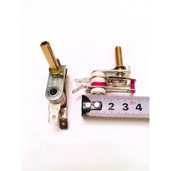Терморегулятор KT094 / клемма вниз / 250V / 10A / высота стержня h=25мм(Турция) купить в Украине