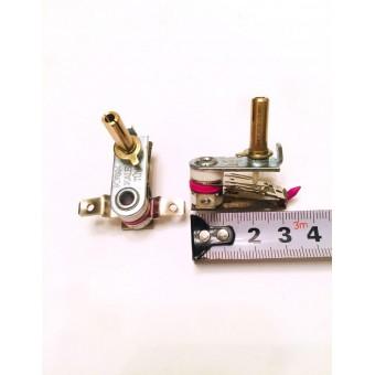 """Терморегулятор KT094 / 250V / 10A / высота стержня h=20мм """"с ушками"""" (Турция) купить в Украине"""
