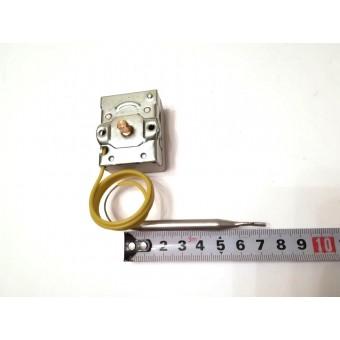 Термостат капиллярный NT-1A2 / Tmax = 71°С / 20A - 400V / L=75мм Tecasa (Испания ) купить в Украине