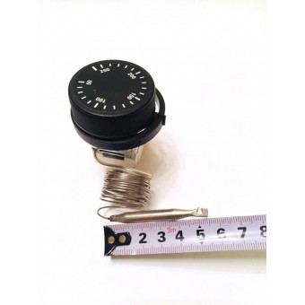 Термостат капиллярный WSR 250 / 250V / 16A / Tmax = 250°С , L=50мм / купить в Украине
