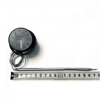 Термостат капиллярный WSR 40 / 3 Клеммы / 250V / 16A / Tmax = 40°С , L=175мм / купить в Украине