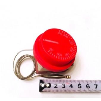 Термостат капиллярный WHD 320E / 16A / Tmax = 320°С , L=40мм / купить в Украине