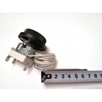Термостат капиллярный T150 / 16A / Tmax = 300°С , L=70мм / Турция (END) купить в Украине