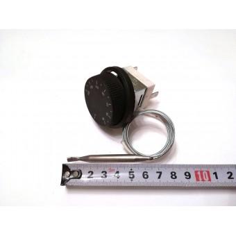 Термостат капиллярный WY150E-P / 16A / Tmax = 150°С , L=70мм / Турция (ISITAN) купить в Украине