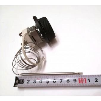 Термостат капиллярный WY250E-P / 16A / Tmax = 250°С , L=100мм / Турция (ISITAN) купить в Украине