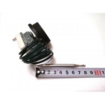 Термостат капиллярный WY90E-P / 16A / Tmax = 90°С , L=80мм / Турция (ISITAN) купить в Украине