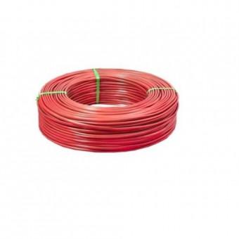 Провод медный термостойкий SIAF сечение 2,50мм L=100м в резино-силиконовой изоляции ELCAB CABLO, Турция купить в Украине